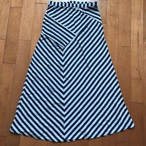 Design History maxi skirt